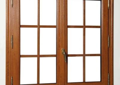 Réalisation menuiseries  fenêtre sur mesureDB Créa Rambouillet