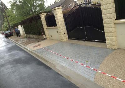 DB Créa entreprise de maçonnerie à Rambouillet